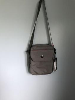 """CoolBell 10.6"""" Shoulder/Messenger Bag New"""