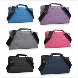 For 11/13/15 inch Notebook Laptop Computer Sleeve Case Shoul