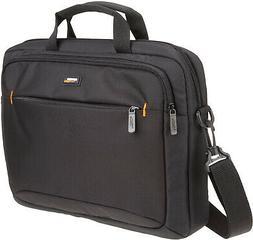 AmazonBasics 14 Inch Laptop & Tablet Slim Shoulder Carry