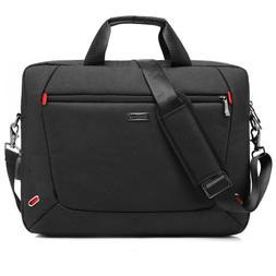 Laptop Shoulder Bag Business Nylon Briefcase Handbag Laptop