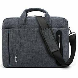 CoolBELL 15.6 inch Laptop Bag Messenger Bag Hand Bag
