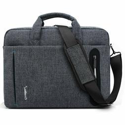 CoolBELL 15.6 inch Laptop Bag Messenger Bag