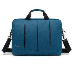 CoolBELL 15.6 inch Laptop Bag Messenger Slim Briefcase Water
