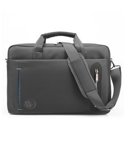"CoolBell 15.6"" Laptop Bag with Strap Messenger Bag Single-Sh"