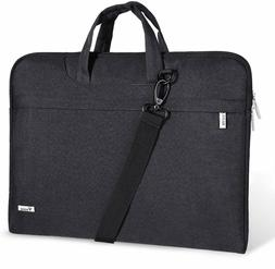 15 business laptop sleeve slim computer carry