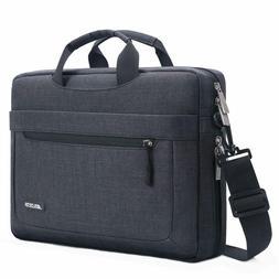 """15"""" Messenger Business Briefcase Laptop Shoulder Bag Polyest"""
