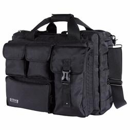 17 inch Laptop Messenger Bag Briefcase Computer Shoulder Han