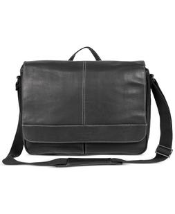 $300 New Kenneth Cole Reaction Colombian Leather Single Guss