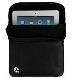 "9.7"" 10"" 10.1"" Laptop Tablet Case Sleeve Messenger Ipad Bag"