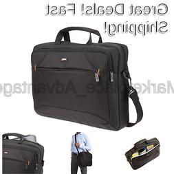 AmazonBasics 11.6 Inch Laptop And Tablet Bag - Black