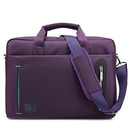 CoolBELL 15.6 inch Laptop Bag With Strap Messenger Shoulder