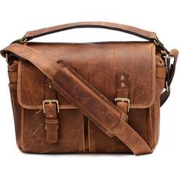 ONA - The Prince Street - Camera Messenger Bag - Antique Cog