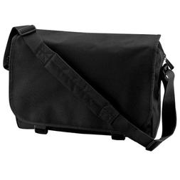 Bagbase Adjustable Messenger Bag