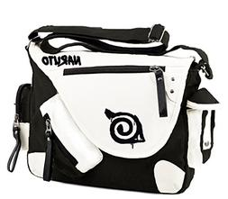 Siawasey Anime Naruto Cosplay Handbag Backpack Messenger Bag