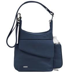 Anti-Theft Essential Messenger Bag - Color: Stone