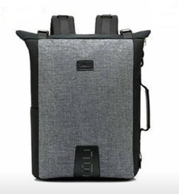 Coolbell Backpack Messenger Bag 15.6 Laptop Briefcase Multif
