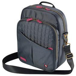 Womens Bag Shoulder Handbag Travel Messenger Cross Body Bakc