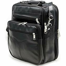 Bags Cases & Sleeves PU Leather Cross Body Messenger Shoulde
