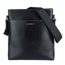 Banuce Bannus Messenger Bag Men's Shoulder Bag Genuine L