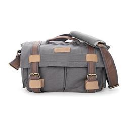 MOACC BBK Series DSLR Slr Camera Canvas Shoulder Bag Backpac