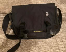 Timbuk2 Black Messenger Bag