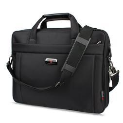 Briefcase 15.6 Inch Laptop Bag Messenger Sleeve Bag Shoulder