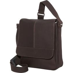 BROWN Kenneth Cole Reaction Bag for Good - Colombian Leather