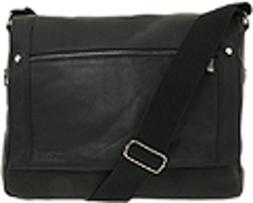 Kenneth Cole Reaction Busi-Mess Essentials Columbian Leather