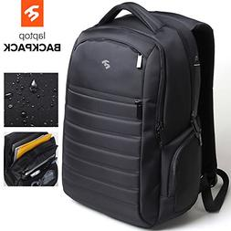 """Business Laptop Backpack with Headphone Port – 15,6"""" Not"""
