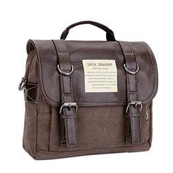 MIcoolker Business Shoulder Bag Casual Crossbody Bag Messeng