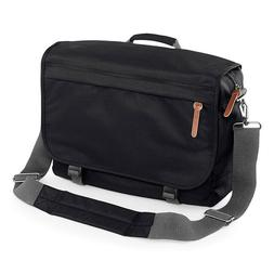 Bagbase Campus Laptop Messenger Bag Internal Organiser Work
