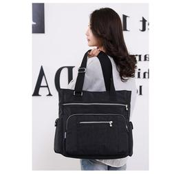 Canvas Handbag fashion Women's Shoulder <font><b>Bag</b></fo