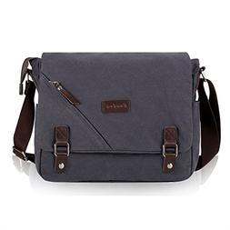 ibagbar Water Resistant Messenger Bag Satchel Shoulder Cross