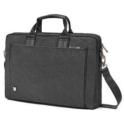 Evecase City 13 - 13.3 inch Laptop Briefcase Messenger Bag,