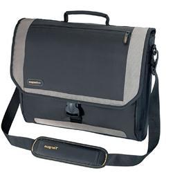 Targus CityGear Miami Messenger Case for 17-Inch Notebooks,