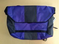 """Timbuk2 Claro Especial size Large Cobalt Blue 17"""" Laptop pad"""