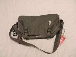 Timbuk2  Classic Messenger Bag M Gunmetal New with Tags