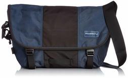 Timbuk2 Classic Messenger Bag Medium Dark Blue/Black BRAND N