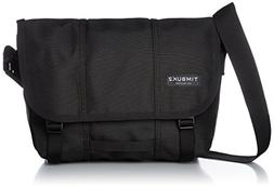 Timbuk2 Classic Messenger Bag, Jet Black, X-Small