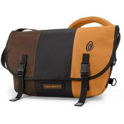 Timbuk2 Classic Messenger Bag XS - Canvas Peanut/Black/Dark