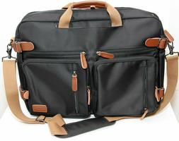 CoolBELL Combination Messenger Bag, Backpack, Briefcase PAdd