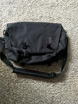 Timbuk2 Commute Messenger Bag - Black