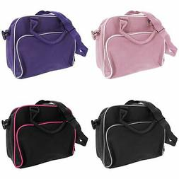 Bagbase Compact Junior Dance Messenger Bag
