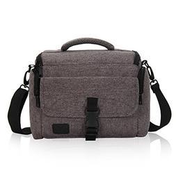Hynes Eagle Compact Camera Shoulder Bag Shockproof Water Res