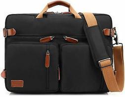 CoolBELL Convertible Backpack Messenger Bag Shoulder Bag