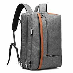 CoolBELL Convertible Backpack Shoulder bag Messenger Bag