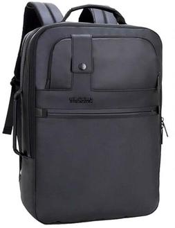 Mygreen Convertible Laptop Messenger Bag Backpack Rucksack B