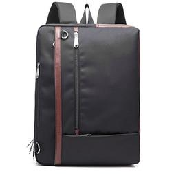 CoolBELL Convertible Backpack For 17.3 Inch Multipurpose Lap