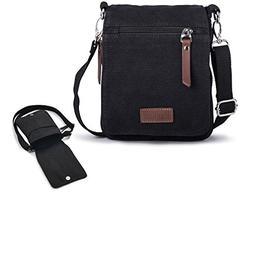Ranboo Cross-body Messenger Bag Casual Shoulder Bags Mans Sa