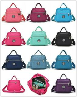 NOTAG Crossbody Bag for Women Waterproof Shoulder Bag with A